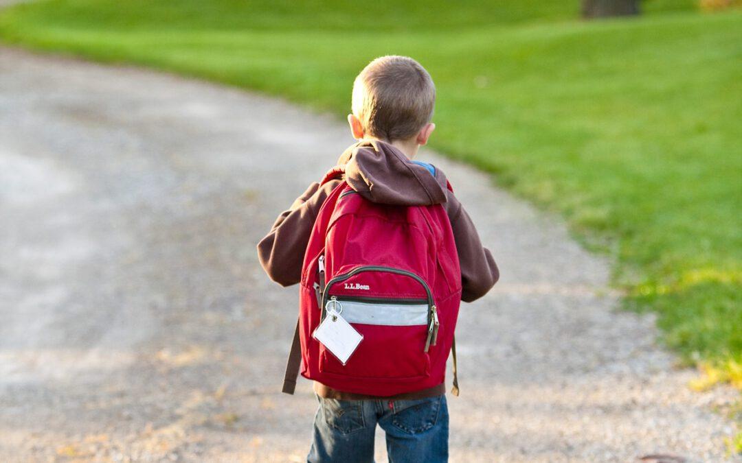 Powrót do szkoły – czyli życie w realu?