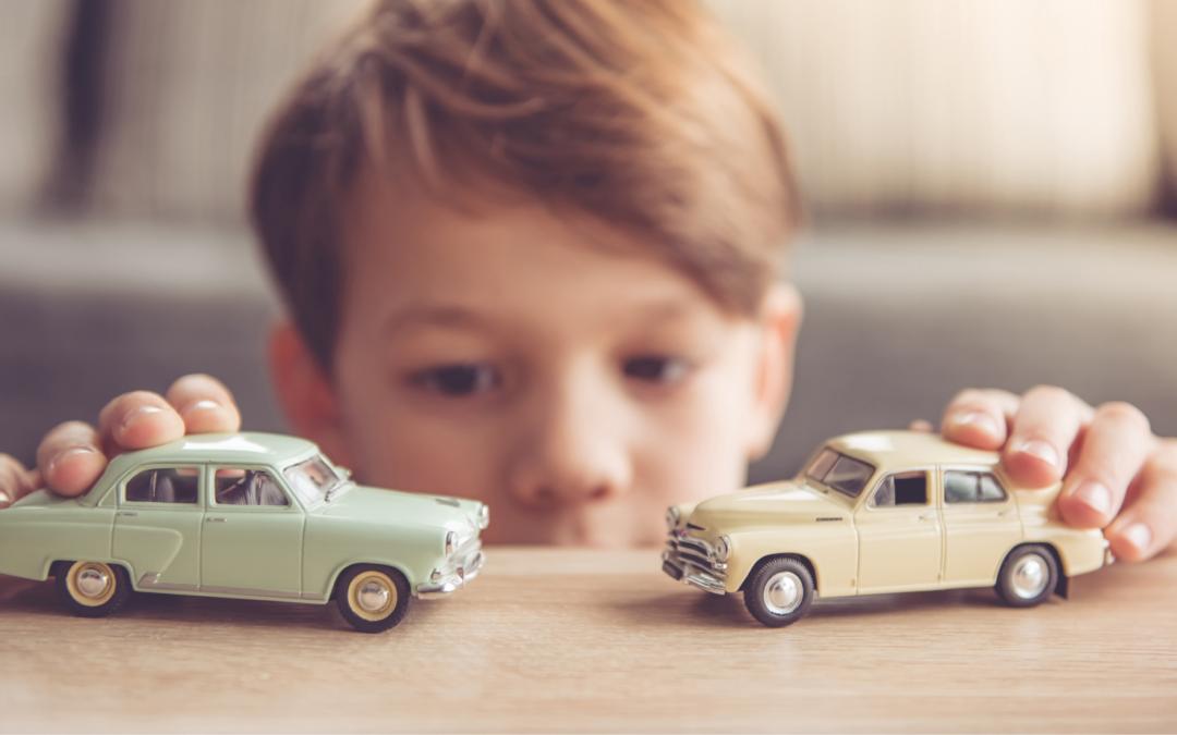Uczeń, pojazd zdalnie sterowany – dokąd dojedzie?